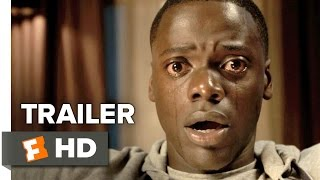 Download Get Out Official Trailer 1 (2017) - Daniel Kaluuya Movie Video