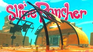 Download Slime Rancher Slime Science Update! - Unlocking the Lab! - Let's Play Slime Rancher Gameplay Video