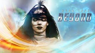 Download Star Trek Beyond | Rihanna - Sledgehammer Official Music Video | Paramount Pictures International Video