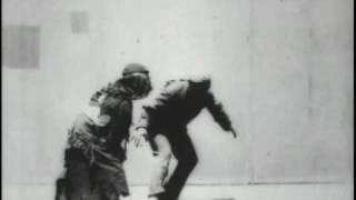 Download A ″Tough″ Dance Video