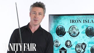 Download Littlefinger Recaps Game of Thrones Season 6 in 5 Minutes | Vanity Fair Video