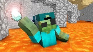 Download Zombie, Witch & Villager Life : Full Animation - Minecraft Animation Video