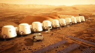 Download Could Humans Live on Mars? Video