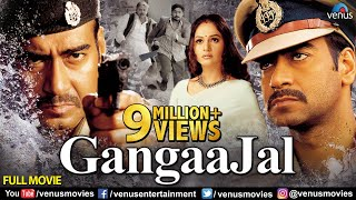 Download Gangaajal   Superhit Hindi Full Movie   Ajay Devgan   Gracy Singh   Hindi Movies   Action Movies Video