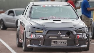 Download Quickest EVO X in the WORLD! Video