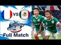 Download France vs Mexico 0-1 Danone Nations CUP U12 - 2019 Video