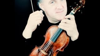 Download The Challenge of the Solo: The Baroque Violin - Christopher Hogwood & Pavlo Beznosiuk Video