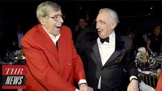 Download Jerry Lewis Remembered by Martin Scorsese, Robert De Niro & More | THR News Video