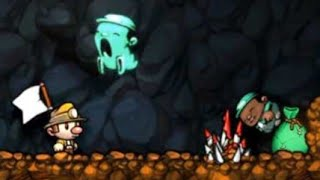 Download The First Time Playing Spelunky Video