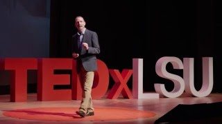 Download ABCs of Pollution and Your Control | David Klanecky | TEDxLSU Video