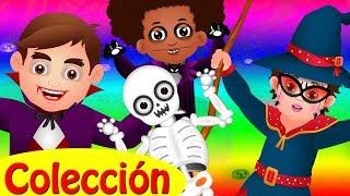 Download Halloween Llegó | Huevos Sorpresas | Canciones Infantiles En Español | ChuChu TV Video
