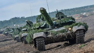 Download Zapad 2017 || Russia And Belarus ★ Actually The Best Military Force In The World ! Video