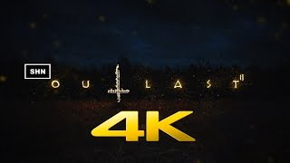 Download Outlast 2 | Part 1 | 4K 60fps | Game Movie Walkthrough Gameplay No Commentary Video