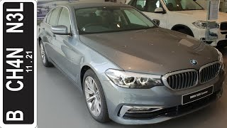 Download In Depth Tour BMW 520i Luxury [G30] (2018) - Indonesia Video