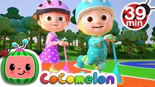 Download ″No No″ Play Safe Song | +More Nursery Rhymes & Kids Songs - CoCoMelon Video