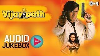 Download Vijaypath Full Songs Non Stop - Audio Jukebox | Ajav Devgan, Tabu, Anu Malik Video