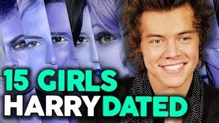 Download 15 Girls That Harry Styles Has ″Dated″ Video
