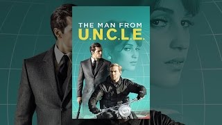 Download The Man from U.N.C.L.E. Video