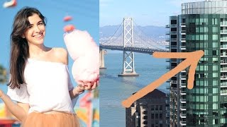 Download MY SAN FRANCISCO APARTMENT TOUR Video