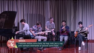 Download Willy Tertulian, la primera banda mendocina de ″Jazz rollinga″ Video