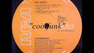 Download Houseband - Funk It Up (Funk 1979) Video