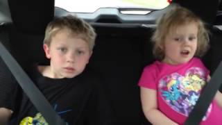 Download Kids cry tears of joy over vacation surprise Video