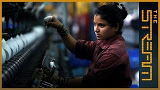Download Why are Indian women leaving the workforce? | The Stream Video