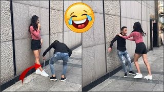 Download Try not to laugh challenge ● Comedy videos 2019 - Episode 2 Video