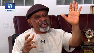 Download Why Igbos Should Support APC To Get Presidency In 2023 - Ngige Pt.2 |Roadmap 2019| Video