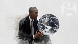 Download Barack Obama's complicated legacy on climate change | Guardian animations Video