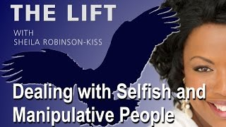 Download Dealing With Selfish and Manipulative People Video