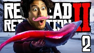 Download IS THIS A HORSE?   Red Dead Redemption 2 - Part 2 Video