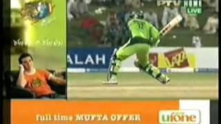 Download Abdul Razzaq best batting against south africa Video