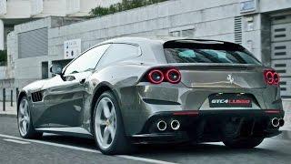 Download Ferrari GTC4Lusso - Official Trailer Video