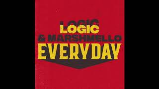 Download Logic & Marshmello - Everyday Video