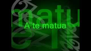 Download E Te Tamaiti - Dave Henare (with lyrics) Video