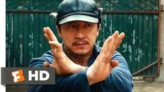 Download The Karate Kid (2010) - Six Versus One Scene (1/10) | Movieclips Video