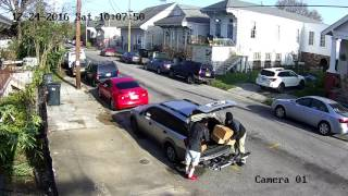 Download New Orleans Police Department SIGNAL 62C ITEM L-26278-16 Video