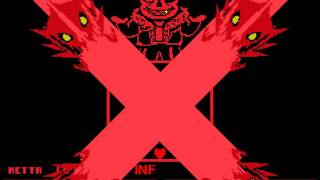 Download underfell sans fight with infinite HP Video