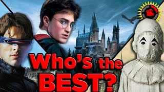Download Film Theory: Is Miss Peregrine's BETTER than Hogwarts? (Miss Peregrine's Home for Peculiar Children) Video