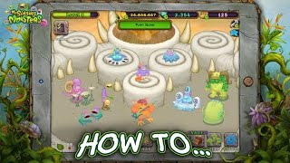 Download My Singing Monsters - How To Use Composer Island Video