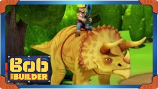 Download Bob the Builder US - Dino Rescues! 🌟 1 Hour | NEW Season 19 | Cartoons for Children Video