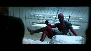 Download Deadpool 2016 - Funny scenes where is Francis 1080p HD Video