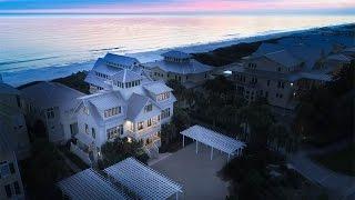 Download Coastal Contemporary Residence in Santa Rosa Beach, Florida Video