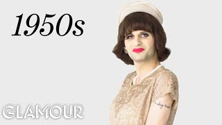 Download 100 Years of Banned Fashion | Glamour Video