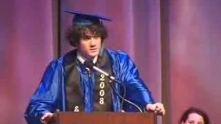 Download My Favorite Graduation Speech Ever Video