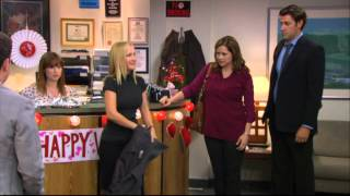 Download The Office Season 8 Bloopers 2/2 Video