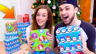 Download OPENING CHRISTMAS PRESENTS... EARLY! Video