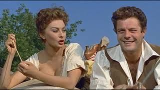 Download La Bella Mugnaia (Film Completo con Marcello Mastroianni, Vittorio De Sica e Sophia Loren) Video