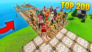 Download TOP 200 FUNNIEST FAILS IN FORTNITE (Part 2) Video